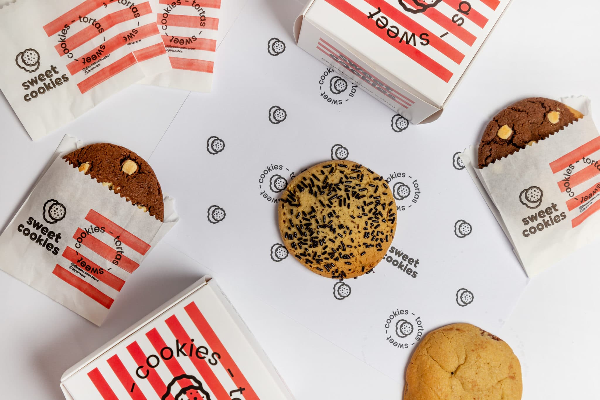 sweet cookies redesign de marca 1