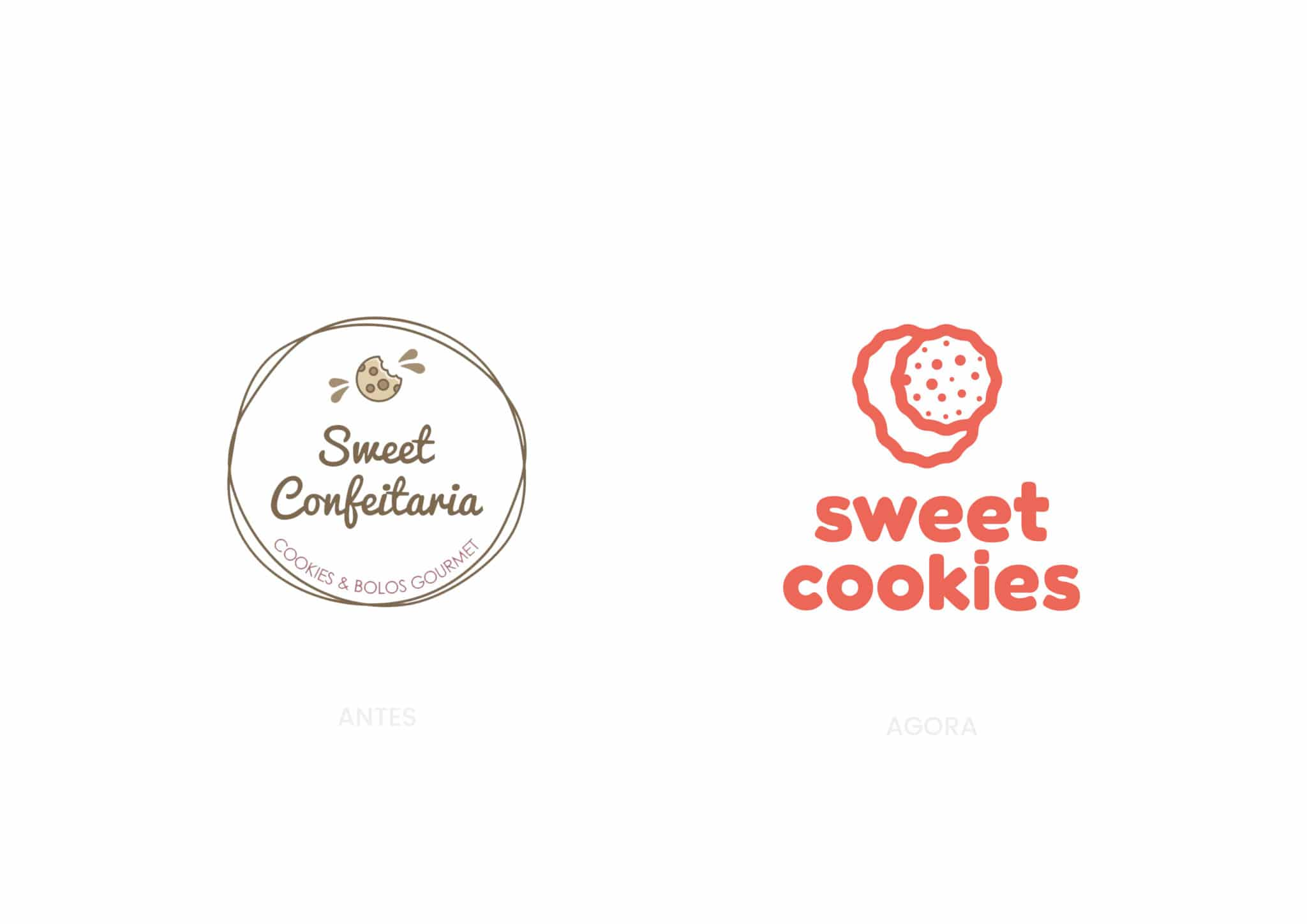 logotipo sweet cookies 3