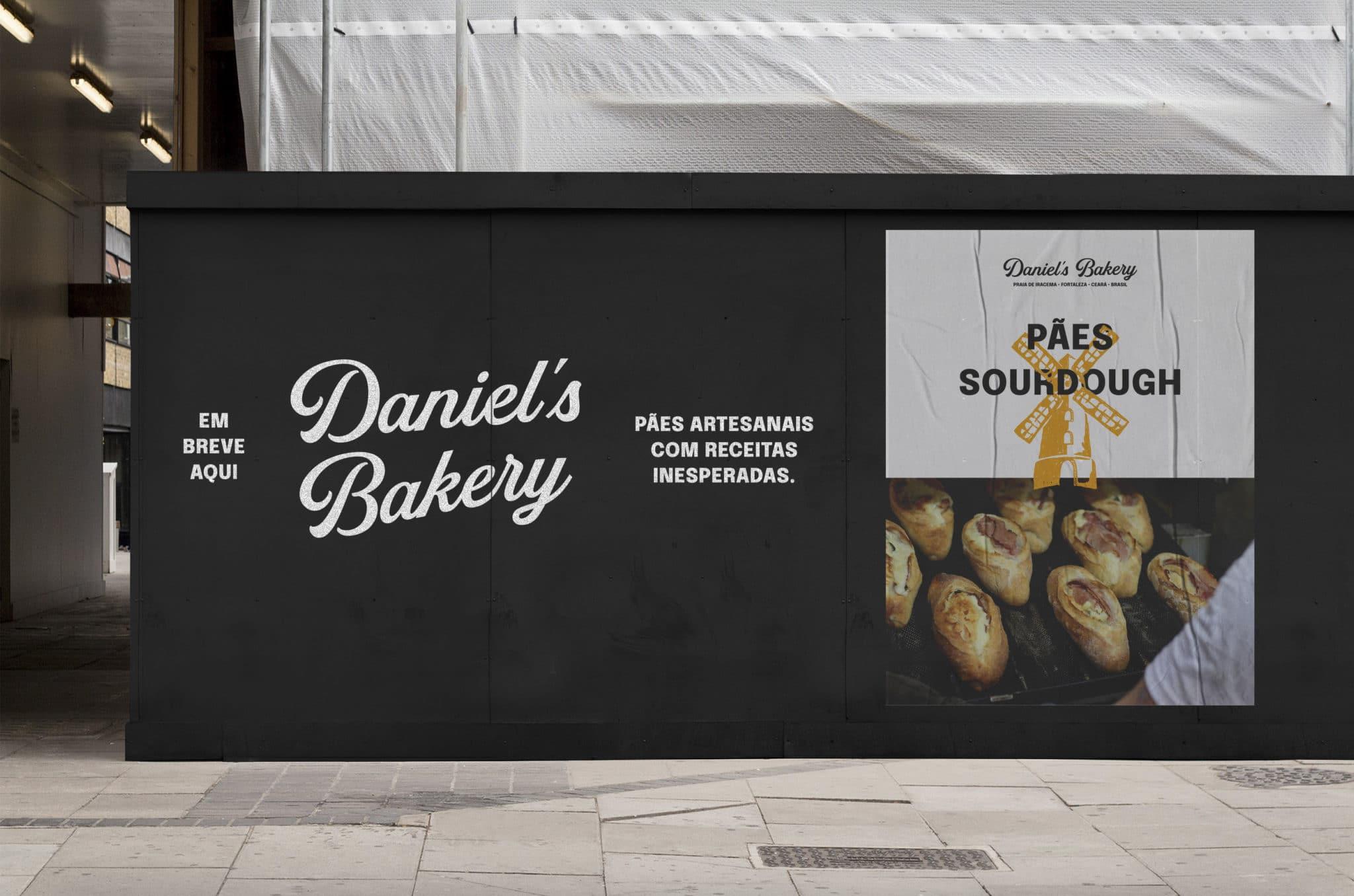daniels bakery