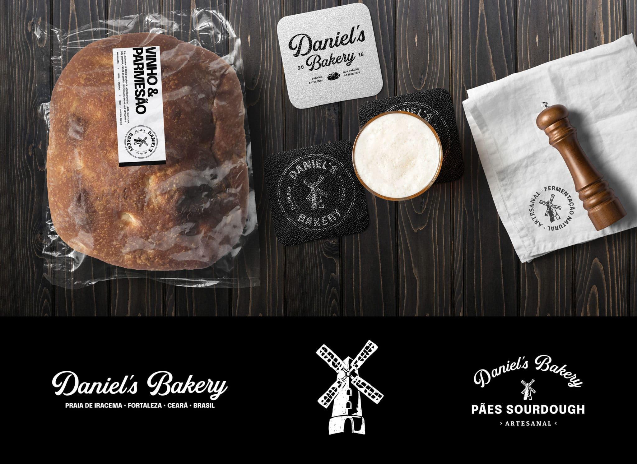 paes daniels bakery